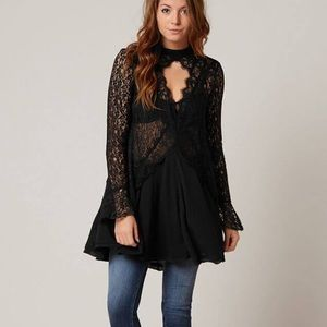 Free people tell top
